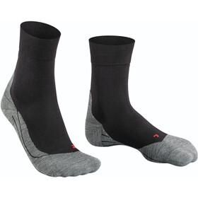 Falke RU4 Socks Women black mix